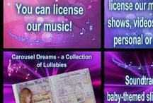 License our Music / You can license our music to use as a soundtrack for your YouTube video, pictures, promotions, etc. at Friendly Music http://friendlymusic.com
