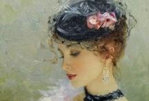 peintures que j'aime