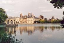 Châteaux  / Chateaux