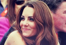 kate middleton - Duchesse de Cambridge
