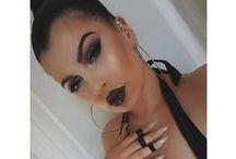 Makeup / I love makeup