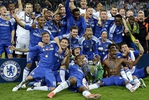 Champions of Europe