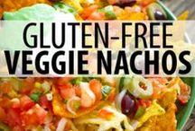 Gluten Free / by Katie