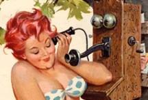 Hilda...la jolie Pin-up
