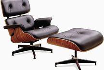 DESIGN - Furnitures / by Shirleen Goh
