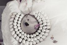 Jewellery Inspiration / by Rebecca Hill