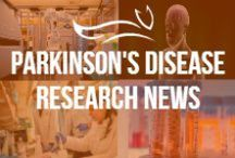 Parkinson's Disease Research News / The latest in Parkinson's disease research from our blog www.michaeljfox.org/news  / by The Michael J. Fox Foundation for Parkinson's Research