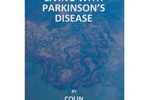 Parkinson's Disease Books / A collection of Parkinson's disease resources, including research books, inspirational books and memoirs.