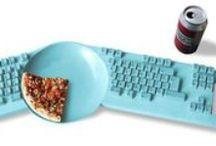 Technika, počítač, web