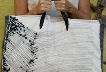 Textilní tašky