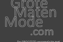 Grote Maten Mode / Nieuws en acties van grote maten winkels en andere leuke dingen