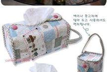 Textilní tašky 2