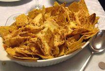 MEXICAANS / De Mexicaanse keuken en gerechten gemaakt met Mexicaanse producten als wraps