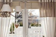 függöny / curtain