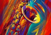 kedvenc zenestílus ... / swing & jazz music... or other!