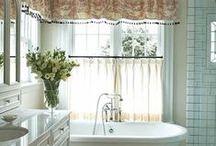 fürdőszoba  / bathroom / Ötletek a fürdő átalakításához