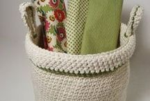 Bags and Baskets / Bags and Baskets
