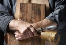hand tools / by Tim Royal
