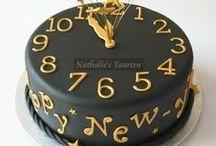 gâteaux magnifique, etc...