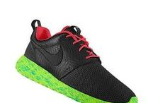 NIKE ID / Customising Nike
