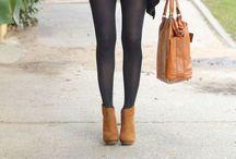 Fashion Street Style / Street Style #Italian Shoes