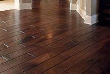 padló / floor