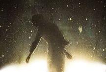 believe in fate / by M. Heliana