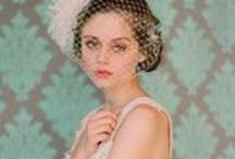 Účesy a svatební šaty, rady pro rodiče....