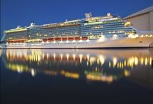 Sail with Celebrity / An Alaskan Dream Adventure with Celebrity Cruises / by Paula R Bailey