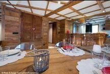 Casa Verde - La Thuile / Arte Rovere Antico