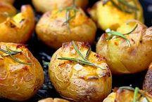 P.D.T ( pommes de terre )