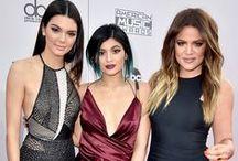 Krushing on the Kardashians / Best Kardashian fashion moments