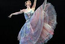 """Костюмы для балета """"Золушка"""" / О подборе фасонов костюмов к новому балету."""