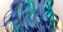 Hair/hår/pelo