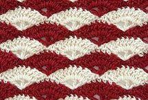 knitting узоры
