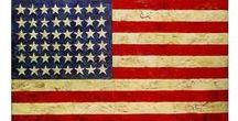 Джаспер Джонс / Джаспер Джонс (англ. Jasper Johns, р. 1930) – американский художник, известный своими поп-арт работами. Биография, картины: http://contemporary-artists.ru/Jasper_Johns.html