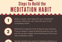 Mindfulness / Inspiration til at finde indre ro.