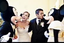 Mickey Wedding Invitations and Ideas