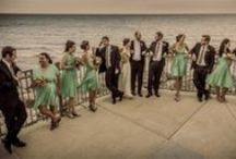 The Wedding Party / by Colorado Wedding Photography