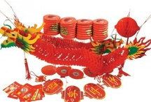 Early Years Chinese New Year Resources / Fantastic selection of Chinese New Year teaching resources and activities for children in early years education.