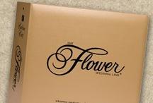 Carlson Craft Flower Wedding Line Invitations / Carlson Craft Flower Wedding Invitations at 35% off! / www.invitationdiscounters.com