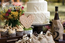 Carlson Craft Quite Personally Favors and Accessories / Quite Personally 25% off retail! / www.invitationdiscounters.com