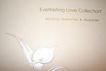 Birchcraft Everlasting Love Collection Invitations / Birchcraft Everlasting Love Wedding Invitations 42% off retail! / www.invitationdiscounters.com