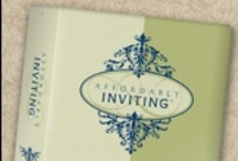Mcphersons Affordably Inviting Invitations / Affordably Inviting Wedding Invitations 35% off retail! / www.invitationdiscounters.com