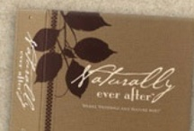 Naturally Ever After Wedding Invitations / Natually Ever After Wedding Invitations 35% off retail! / www.invitationdiscounters.com