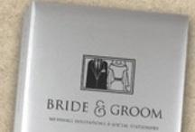 Mcphersons Bride and Groom Wedding Invitations / Bride and Groom Wedding Invitations 35% off retail! / www.invitationdiscounters.com