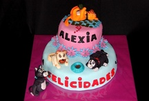 Gatitos para Alexia
