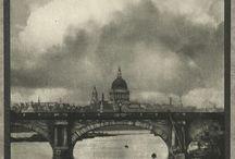 Old London  / by Michelle Shepherd