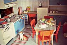dollhouse ⌂ / Dollhouse inspiration.