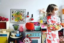 Kids' room and such / Interiors and more